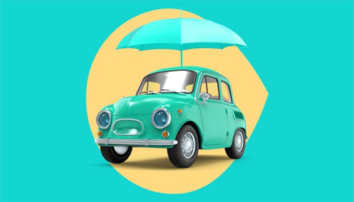 Страхование транспортного средства (КАСКО)